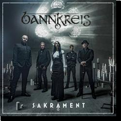Cover: Bannkreis - Sakrament