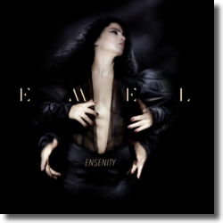 Cover: Emel - Ensenity