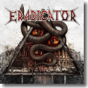 Cover:  Eradicator - Into Oblivion