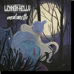 Cover: Lennon Kelly - Malanotte
