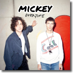 Cover: Mickey - Overtime