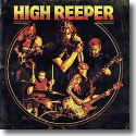 Cover:  High Reeper - High Reeper