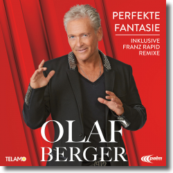 Cover: Olaf Berger - Perfekte Fantasie