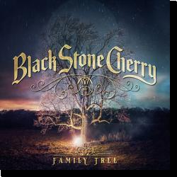 Cover: Black Stone Cherry - Family Tree