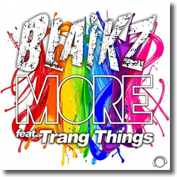 Cover: Blaikz feat. Trang Things - More