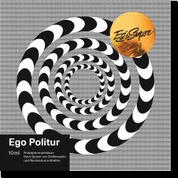 Cover: Ego Super - Ego Politur