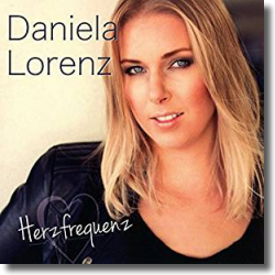 Cover: Daniela Lorenz - Herzfrequenz