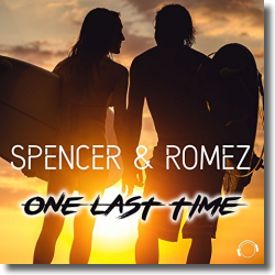 Cover: Spencer & Romez - One Last Time