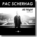 Cover:  Pac Scherhag feat. Tony B. - All Night