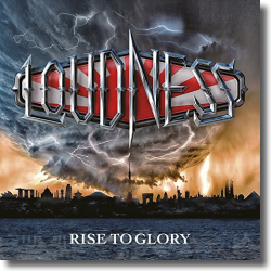 Cover: Loudness - Rise To Glory