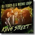 DJ Teddy-O & Richie Loop - Big Boss