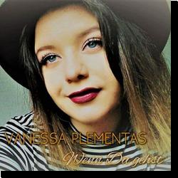 Cover: Vanessa Plementas - Wenn du gehst