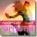 Cover:  Nadia & Alan Divall - Superstar