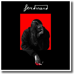Cover: Left Boy - Ferdinand