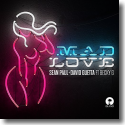 Cover: Sean Paul & David Guetta feat. Becky G - Mad Love