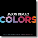 Cover: Jason Derulo - Colors