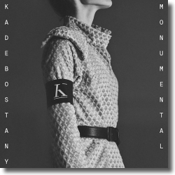 Cover: Kadebostany - Monumental