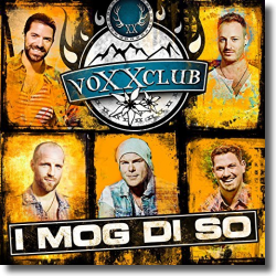 Cover: voXXclub - I mog di so