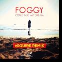 Cover: Foggy - Come Into My Dream (eSQUIRE Mixes)