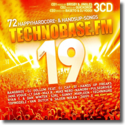 Cover: TechnoBase.FM Volume 19 - Various Artists