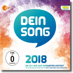 Cover: Dein Song 2018 - Various Artists