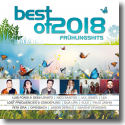 Cover:  Best Of 2018 - Frühlingshits - Various Artists