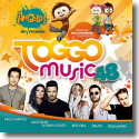 Cover:  Toggo Music 48 - Various Artists