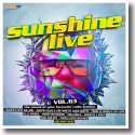sunshine live Vol. 63