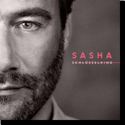 Cover: Sasha - Schlüsselkind
