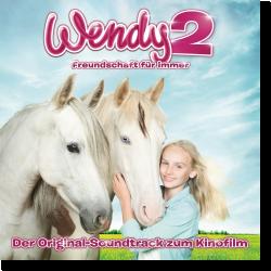 Cover: Wendy 2 - Original Soundtrack