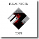 Cover:  Lukas Rieger - Code