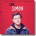 Cover:  Love, Simon - Original Soundtrack