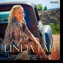 Cover:  Linda Fäh - Lange, lange wach