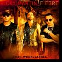 Cover:  Ricky Martin feat. Wisin & Yandel - Fiebre