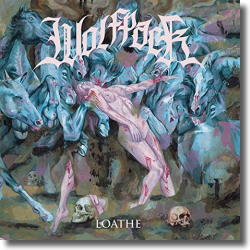 Cover: Wolfpack - Loathe