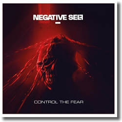 Cover: Negative Self - Control The Fear