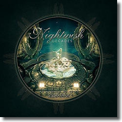 Cover: Nightwish - Decades
