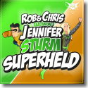 Cover: Rob & Chris feat. Jennifer Sturm - Superheld 2018