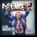 Cover:  Maiko Marcell - Ich bin wieder da