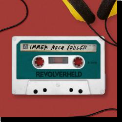 Cover: Revolverheld - Immer noch fühlen