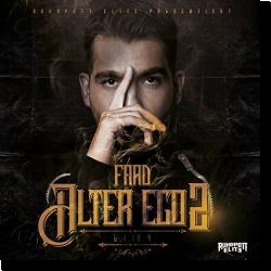 Cover: Fard - Alter Ego II