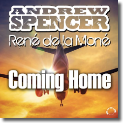 Cover: Andrew Spencer & René de la Moné - Coming Home