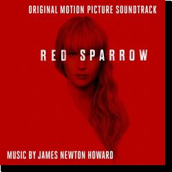 Cover: Red Sparrow - Original Soundtrack