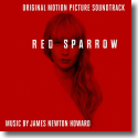 Cover:  Red Sparrow - Original Soundtrack
