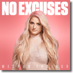 Cover: Meghan Trainor - No Excuses
