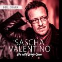 Cover:  Sascha Valentino - Du bist Wahnsinn
