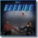 Cover:  Ramz - Barking