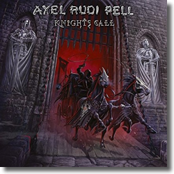 Cover: Axel Rudi Pell - Knights Call