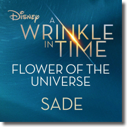 Cover: Sade - Flower Of The Universe