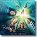 Cover:  A Wrinkle In Time - Original Soundtrack